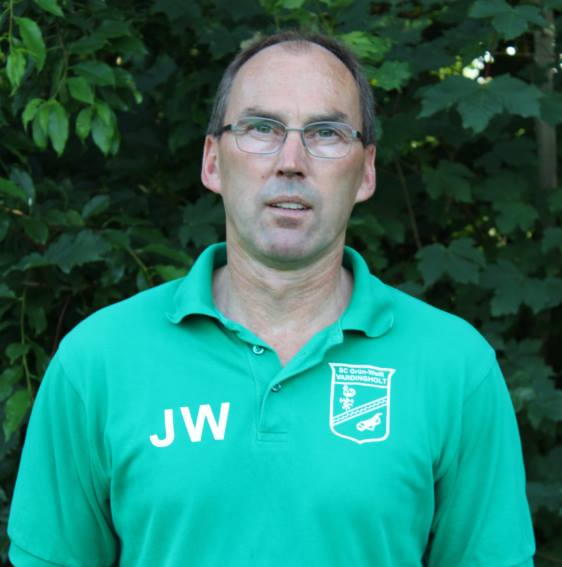 Josef Wienand hat seinen Vertrag verlängert!